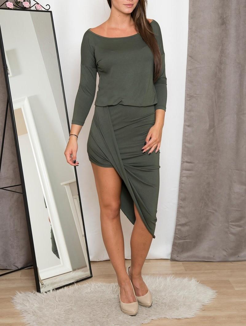 šaty  toplux trend K