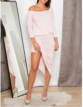 šaty  toplux trend R