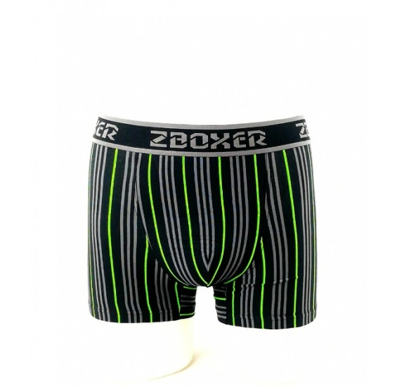 Krásne štýlové pásikavé boxerky