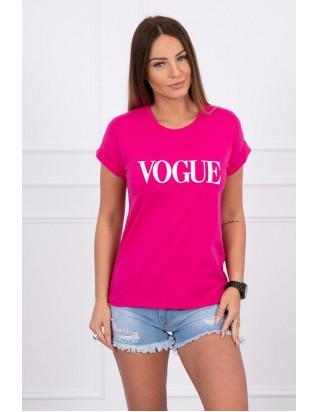 Dámske kvalitné tričko