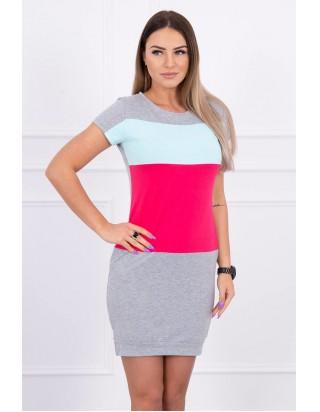 6b42110da0 Timmyoblečko - Krásne jednofarebné elegantné šaty