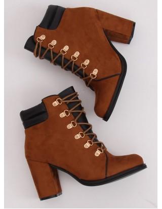 Dámske jesenné topánky