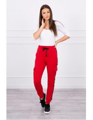 Skvelé dámske nohavice